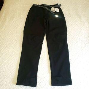 NWT BALEAF waterproof, lined pants, Small